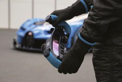 2015 Bugatti Vision Gran Turismo Frankfurt 55