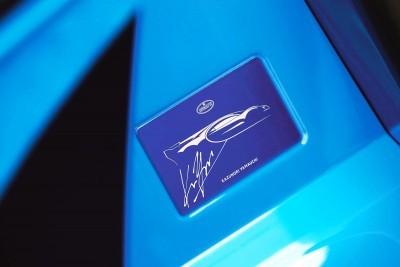 2015 Bugatti Vision Gran Turismo Frankfurt 60