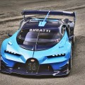2015 Bugatti Vision GT in 60 Stunning Images - RWD Atmospheric W16 for LeMans 2016?