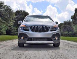 HD Road Test Review – 2015 Buick ENCORE – Drives Like an Audi, Priced Like a Kia?