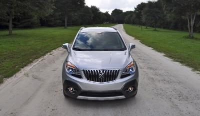 2015 Buick ENCORE 28