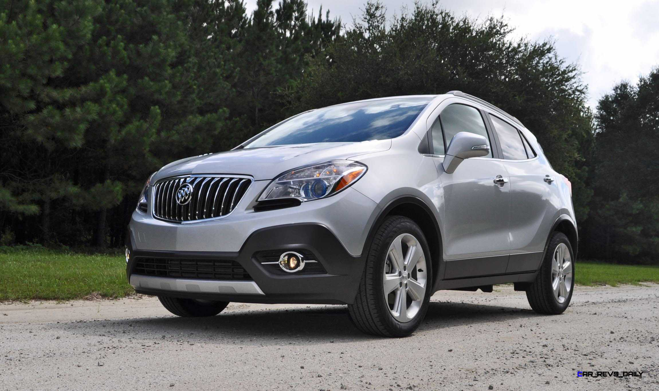design buick year envision compact suv exterior mov previous small luxury