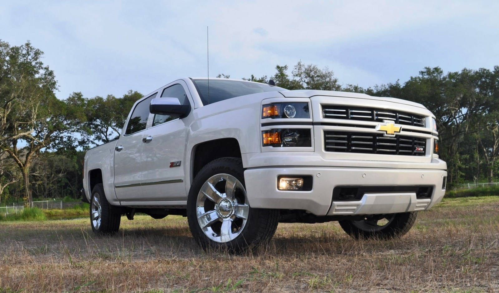 Rally Edition Silverado >> 2016 Chevrolet SILVERADO Black Out Edition is $35k and Dripping Wet Gloss!