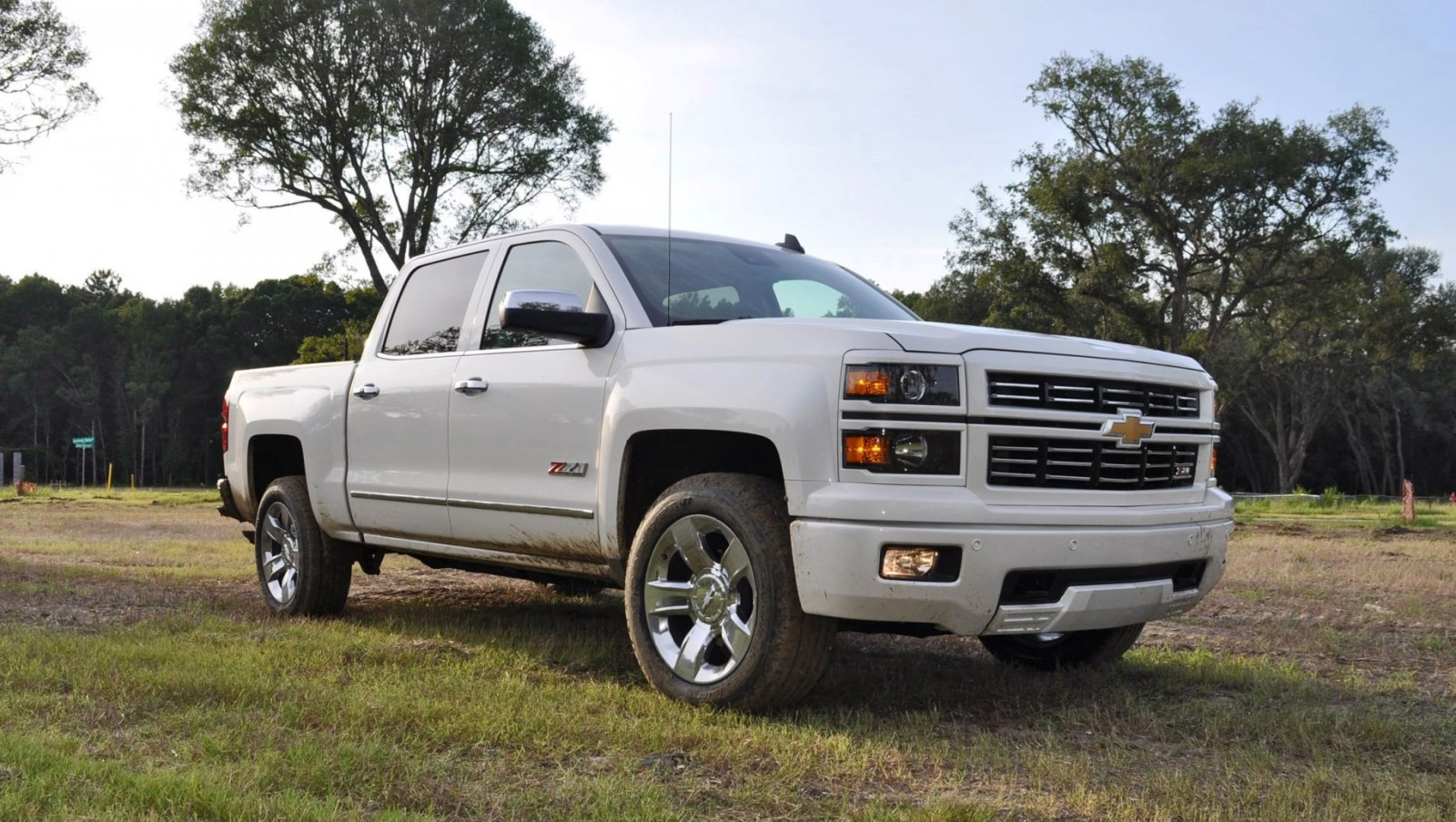 2016 Chevrolet SILVERADO Black Out Edition is $35k and Dripping Wet Gloss!
