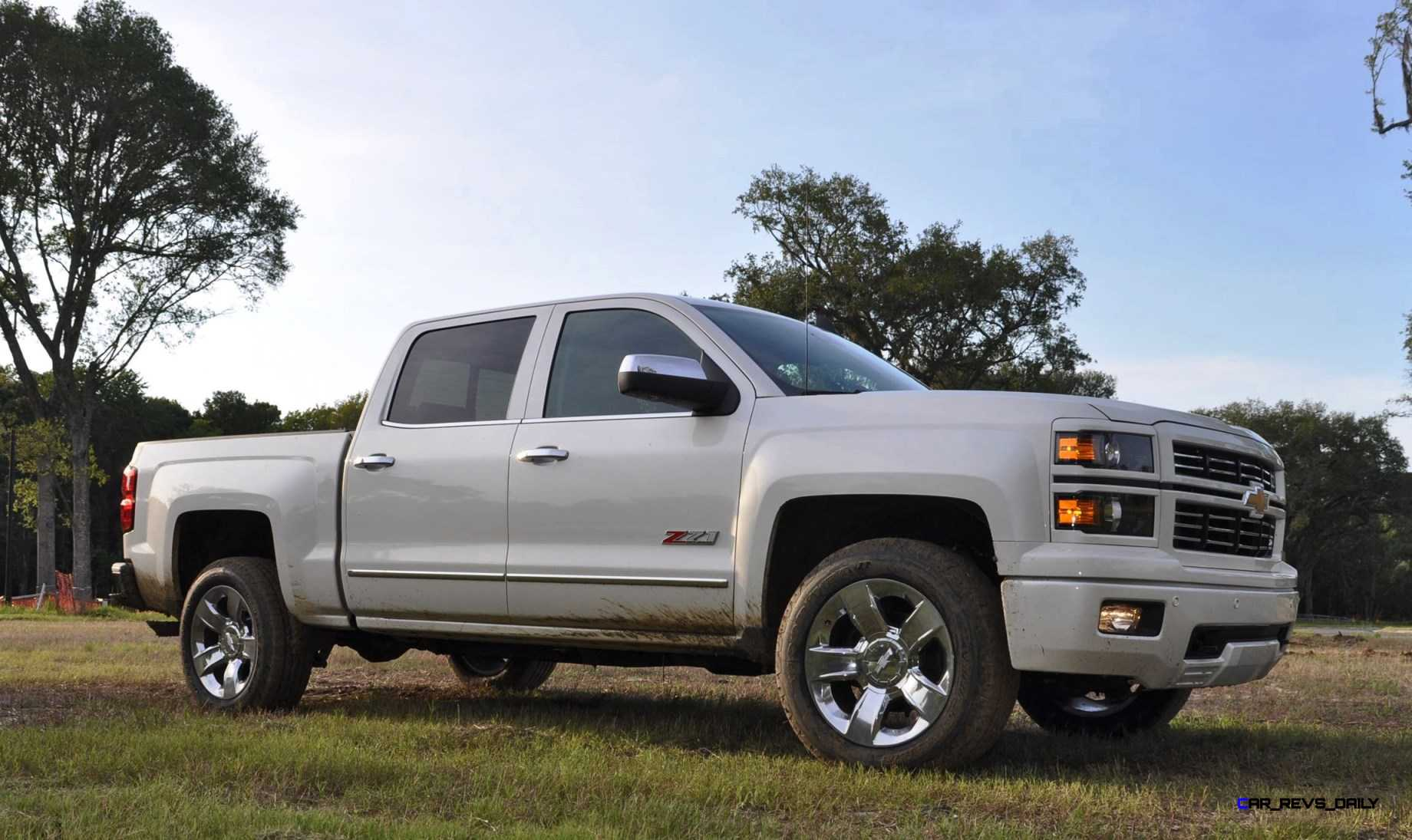 2015 chevrolet silverado ltz z71 4wd custom sport edition 37 car revs. Black Bedroom Furniture Sets. Home Design Ideas