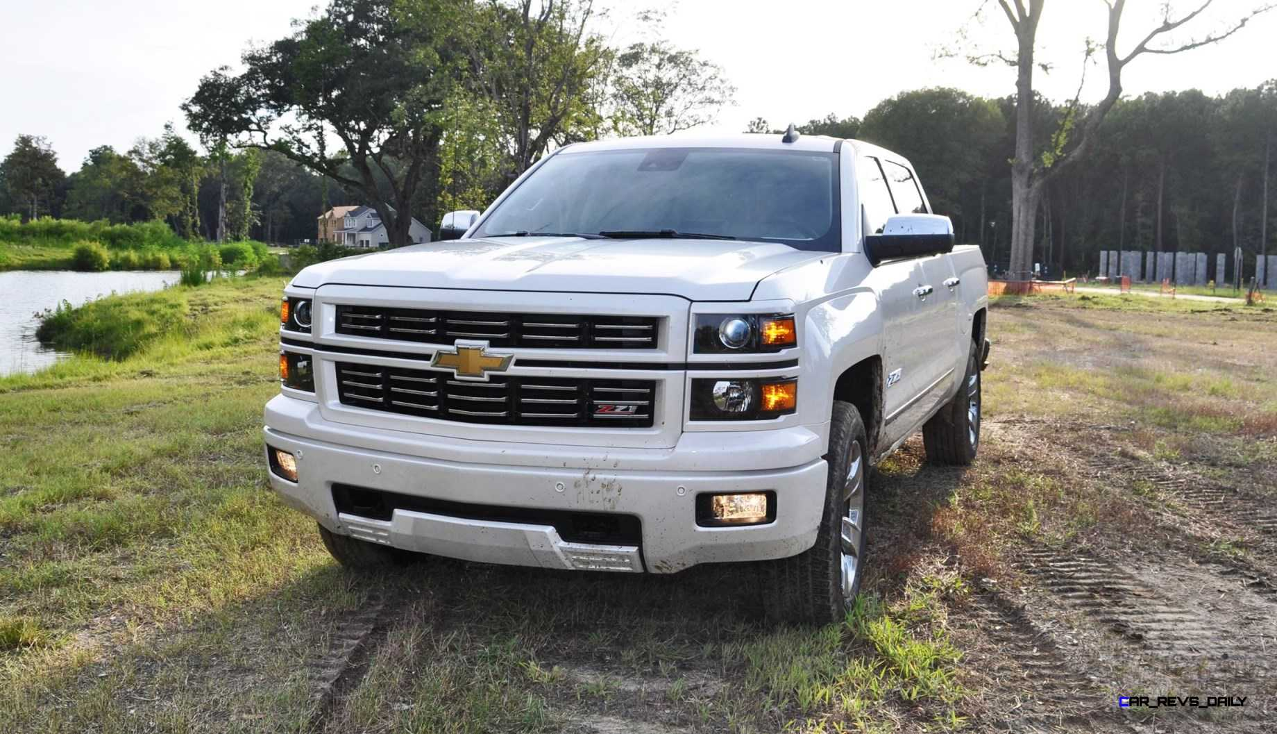 2015 chevrolet silverado ltz z71 4wd custom sport edition 20 car revs. Black Bedroom Furniture Sets. Home Design Ideas
