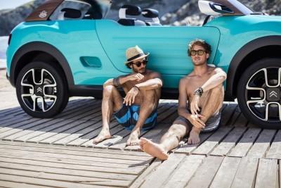 2015 Citroen Cactus M Concept 19