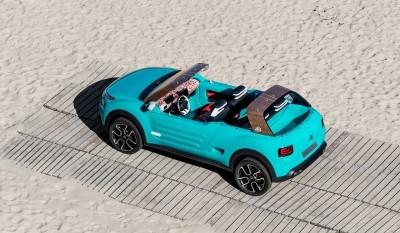 2015 Citroen Cactus M Concept 22