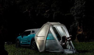 2015 Citroen Cactus M Concept 40