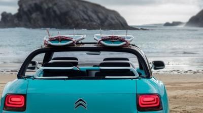 2015 Citroen Cactus M Concept 50