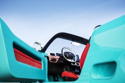 2015 Citroen Cactus M Concept 55