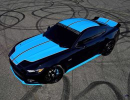 2015 Ford Mustang GT Pettys Garage Leads Mecum Dallas 2015 Top 10