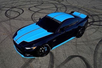 2015 Ford Mustang GT Pettys Garage 14