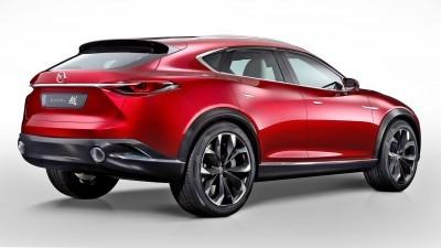 2015 Mazda KOERU Concept 10