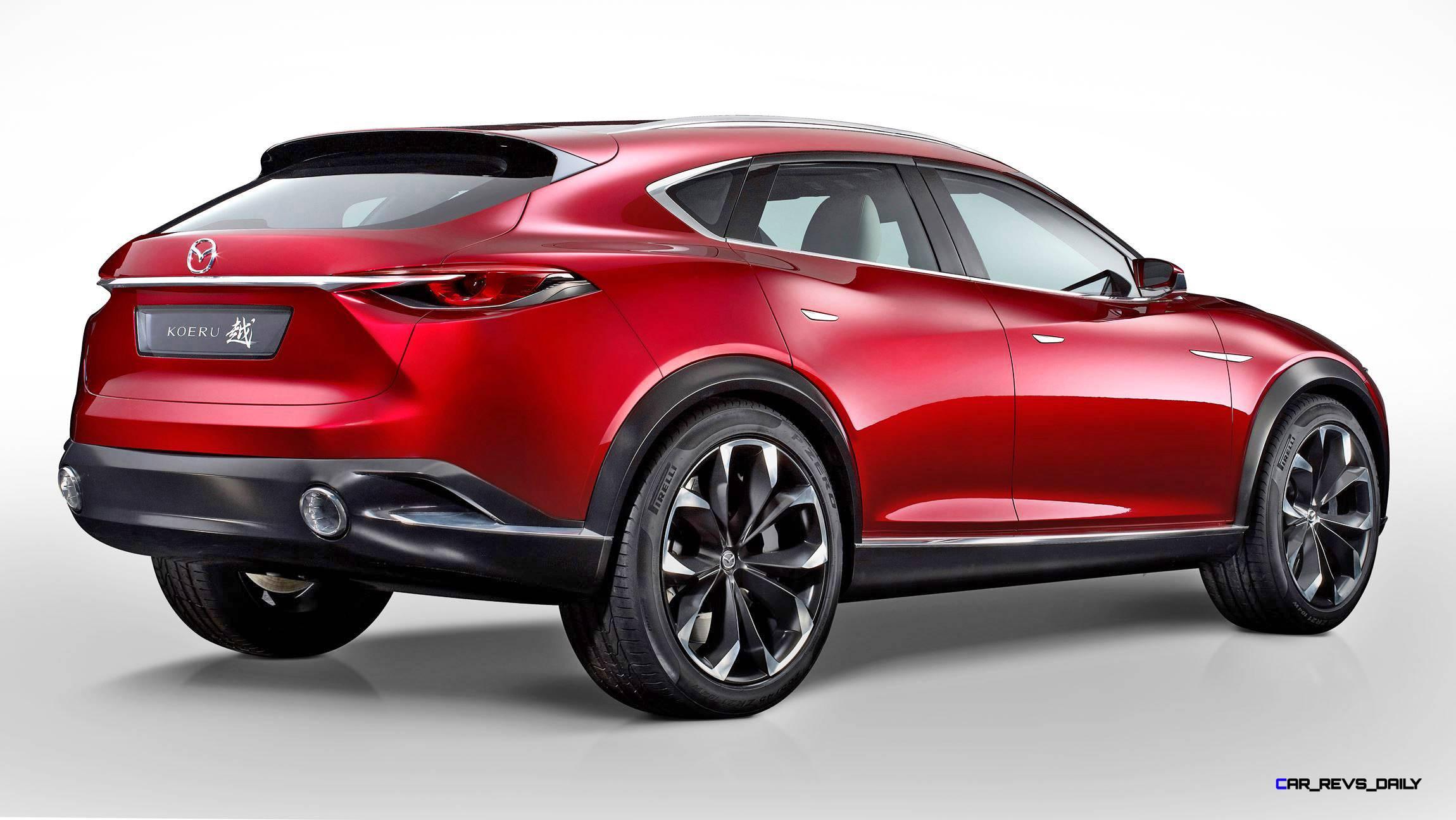 2015 Mazda KOERU Concept - 219.0KB