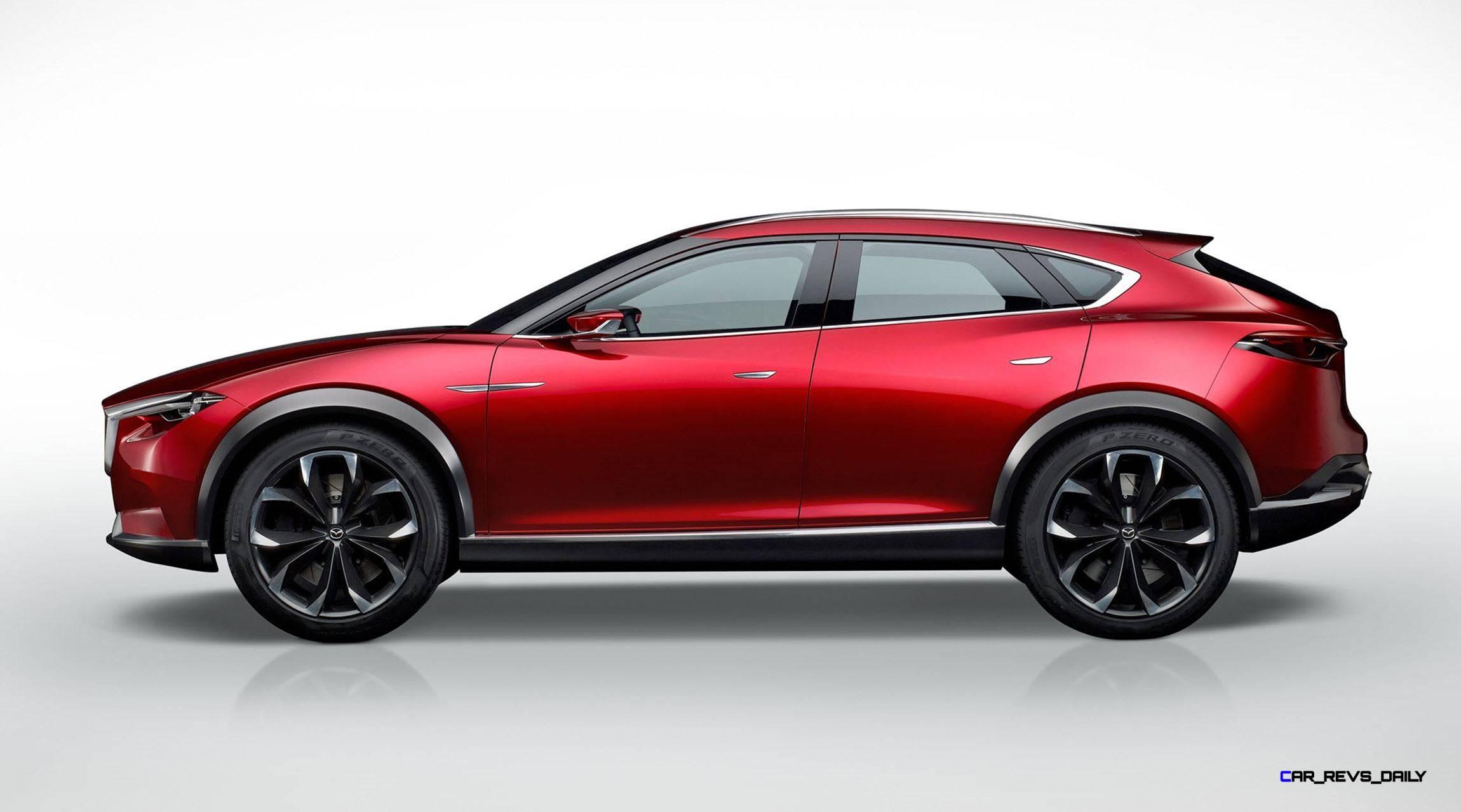 2015 Mazda KOERU Concept - 161.8KB