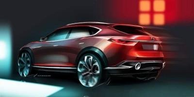 2015 Mazda KOERU Concept 15