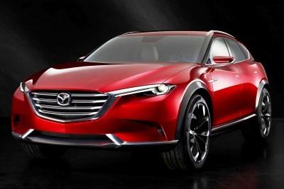 2015 Mazda KOERU Concept 17