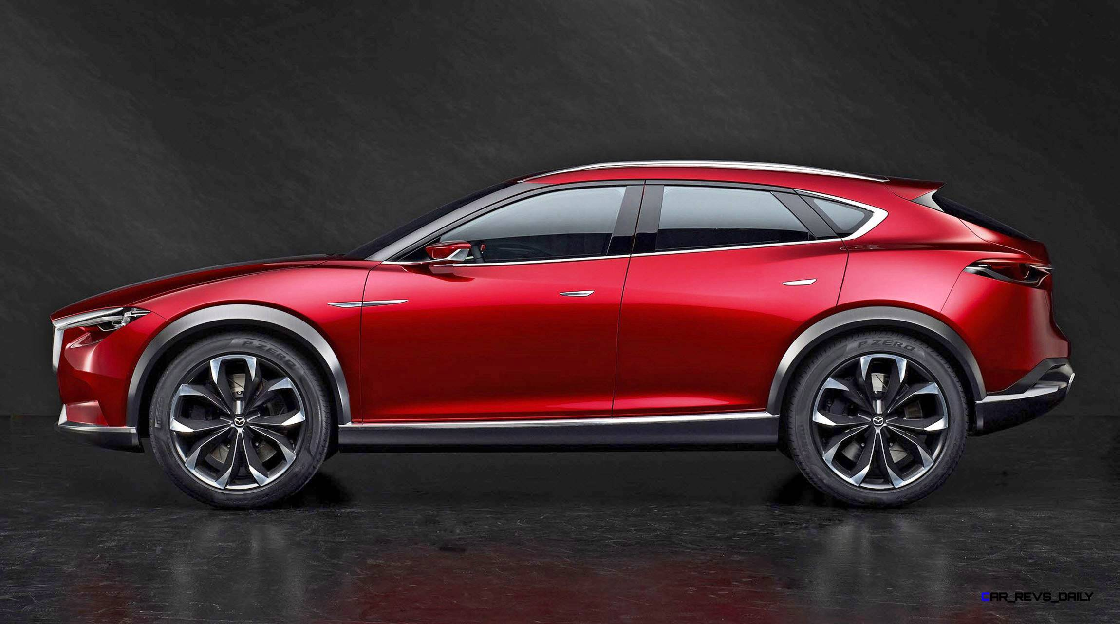 2018 mazda cx 3 car and driver car release date price autos post. Black Bedroom Furniture Sets. Home Design Ideas
