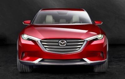 2015 Mazda KOERU Concept 4