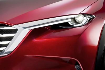 2015 Mazda KOERU Concept 6