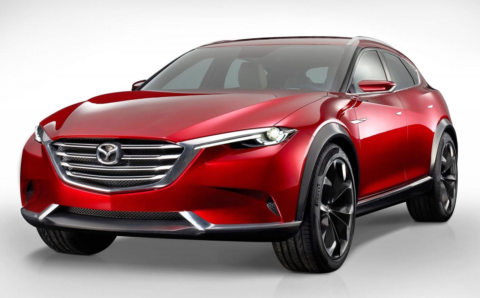 2015 Mazda KOERU Concept - 216.7KB