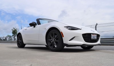 2015 Mazda MX-5 Miata Track Day 14