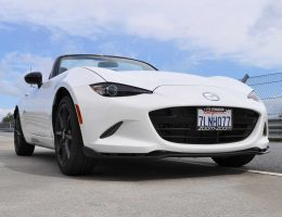 Drive Review – 2016 Mazda MX-5 Miata – by Ben Lewis