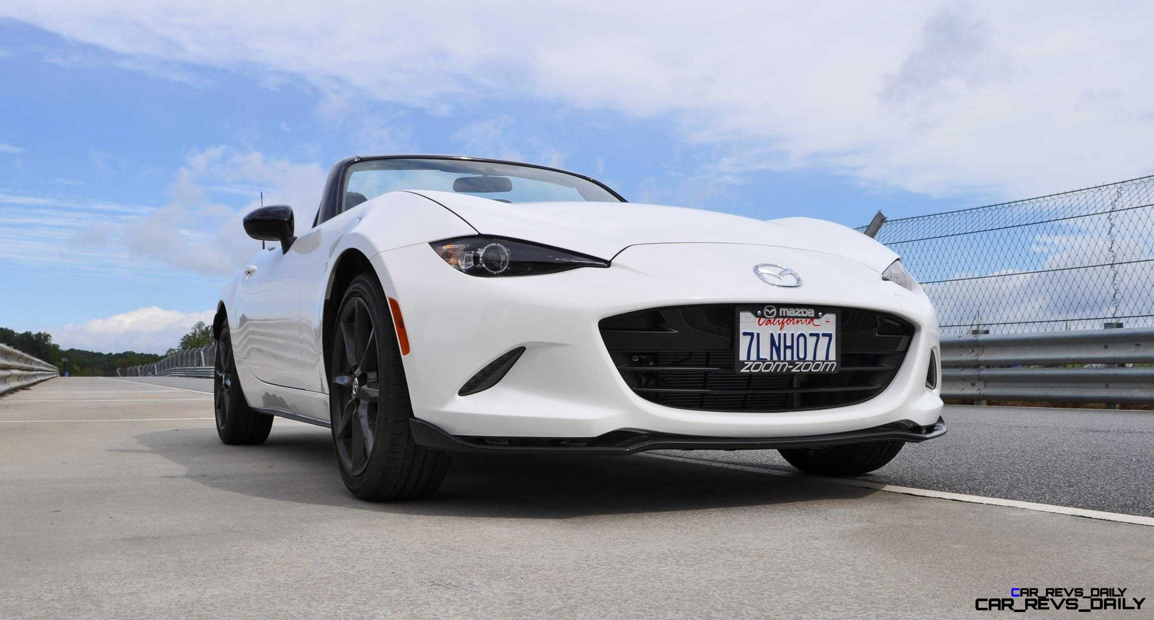 2015 Mazda MX-5 Miata Track Day 17