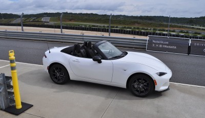2015 Mazda MX-5 Miata Track Day 21