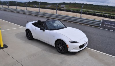 2015 Mazda MX-5 Miata Track Day 22