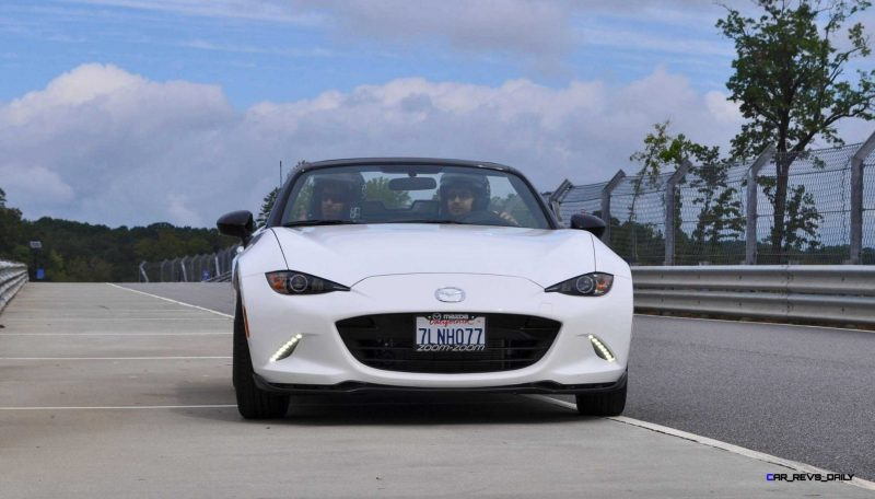 2015 Mazda MX-5 Miata Track Day 31