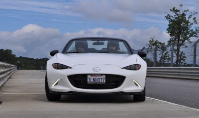 2015 Mazda MX-5 Miata Track Day 33