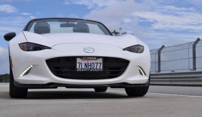2015 Mazda MX-5 Miata Track Day 37