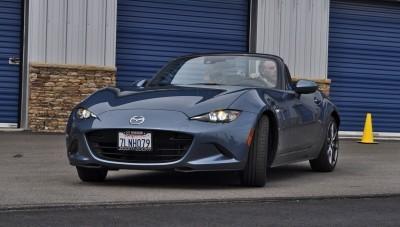 2015 Mazda MX-5 Miata Track Day 4