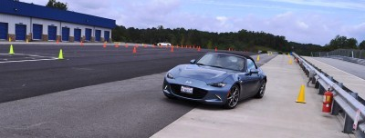 2015 Mazda MX-5 Miata Track Day 43