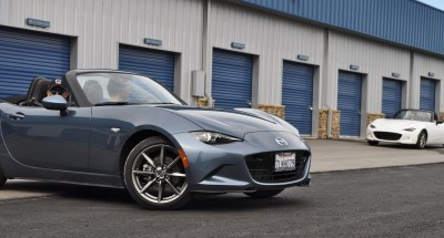 2015 Mazda MX-5 Miata Track Day 5