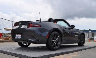 2015 Mazda MX-5 Track Day 16