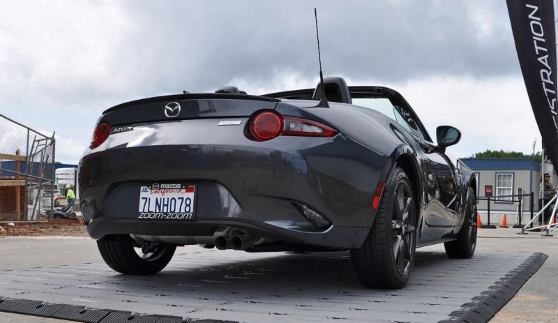 2015 Mazda MX-5 Track Day 17