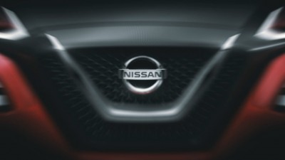 2015 Nissan GRIPZ 20