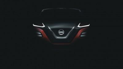 2015 Nissan GRIPZ 22