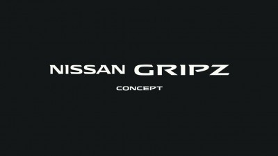 2015 Nissan GRIPZ 24