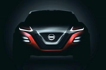 2015 Nissan GRIPZ Concept – Off-Road Z Car With V6TT!?