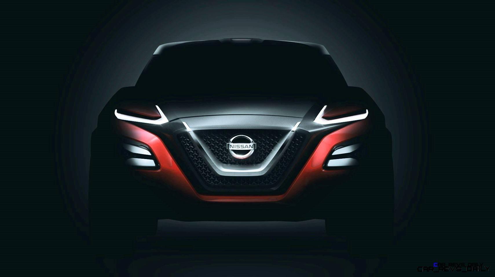 2015 Nissan GRIPZ Concept 3