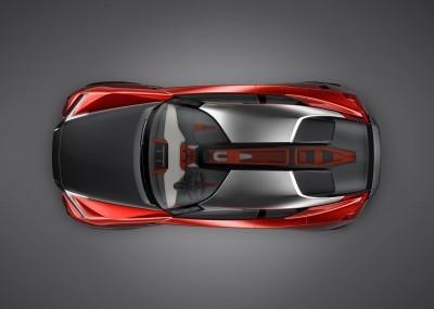 2015 Nissan GRIPZ Concept 4