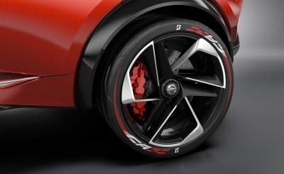 2015 Nissan GRIPZ Concept 7