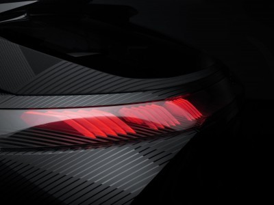 2015 Peugeot FRACTAL Concept 14