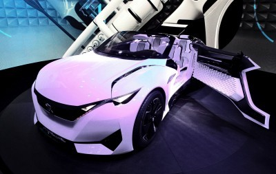 GERMANY-ECONOMY-AUTOMOBILE-SHOW-IAA