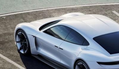 2015 Porsche Mission E 17