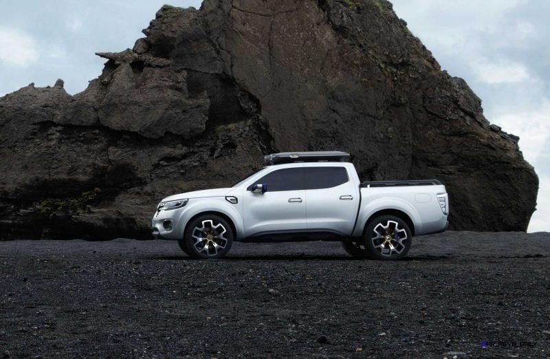 2015 Renault ALASKAN Concept 7